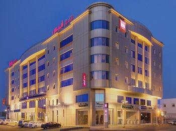إيبيس يانبو المملكة العربية السعودية فندق ينبع