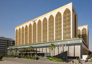 راديسون بلو هوتل، الرياض