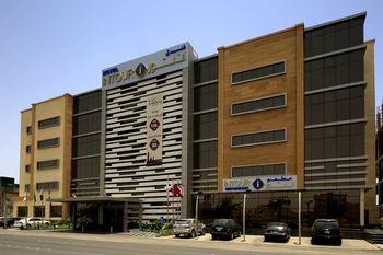 فندق انتور جازان