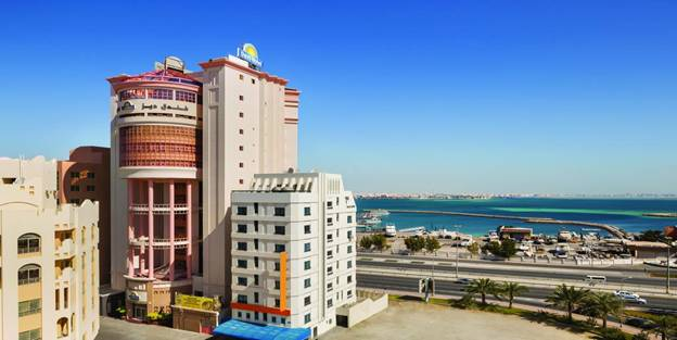 فندق دايز البحرين