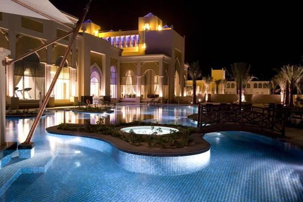 فندق ديلمون البحرين