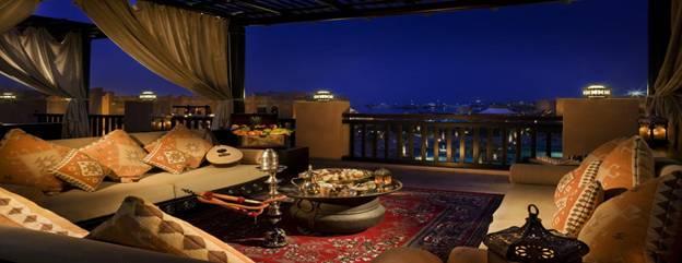 فندق ريتز كارلتون قطر