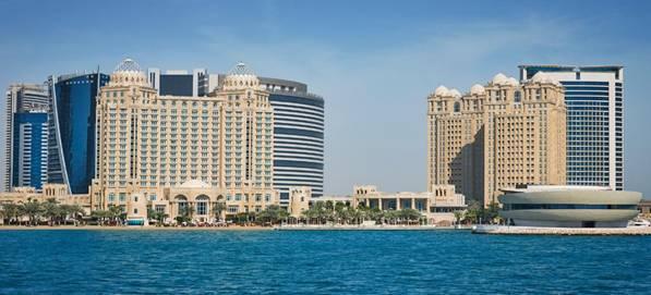 فندق فور سيزونز قطر
