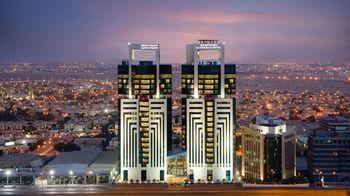 فندق كمبينسكي العثمان - الخبر