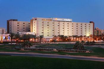 فندق ماريوت الرياض