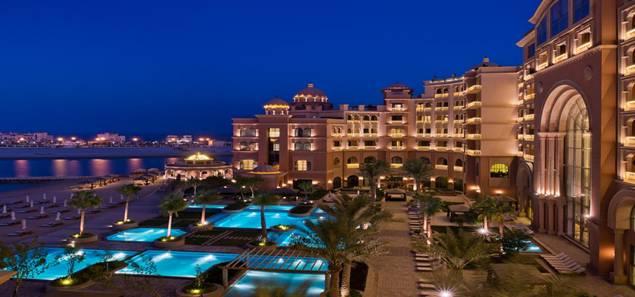 فندق ملاذكمبينسكي-قطر
