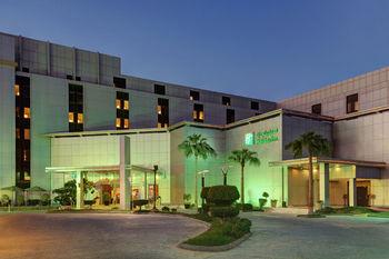فندق هوليداي إن الرياض القصر