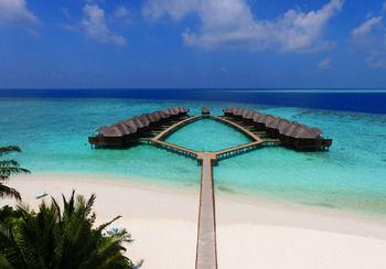 فيهالهوهي آيلاند ريزورت المالديف
