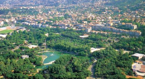 مدينة يالوفا-تركيا