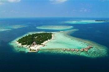 نيكا أيلاند ريزورت آند سبا المالديف