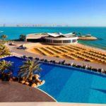 هيلتـــــون الدوحة