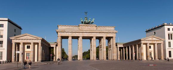 جدول سياحي برلين