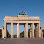 السياحية-برلين