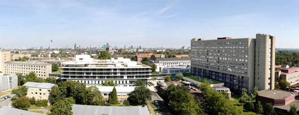 مستشفي دوسلدورف الجامعي