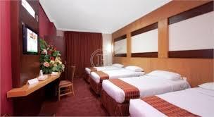 فندق إيلاف النخيل المدينة المنورة