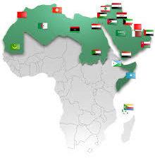دول عربية