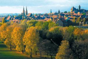 السياحة نورنبيرغ
