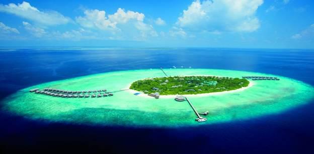 حجز فنادق جزيرة هولهومالي