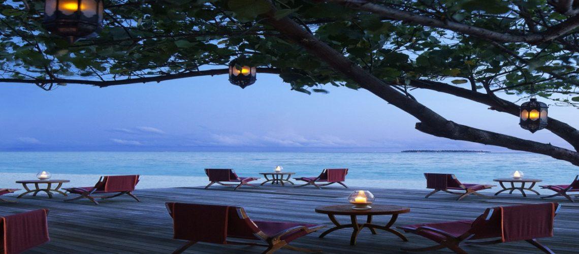 جزيرة تولوسدو المالديف