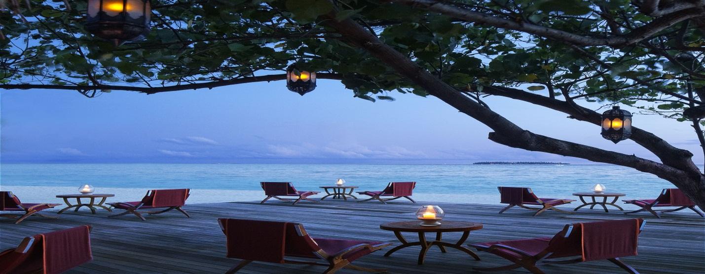 جزيرة راسدو المالديف
