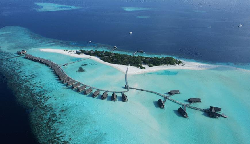 حجز-فنادق-جزيرة-مافوشى جزر المالديف