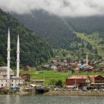 تركيا اوزنجول