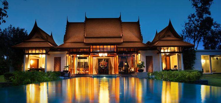 حجز فنادق تايلاند