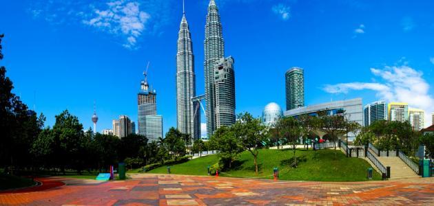 حجز فنادق ماليزيا