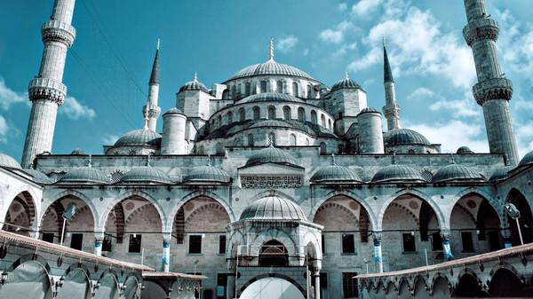 فنادق-تركيا