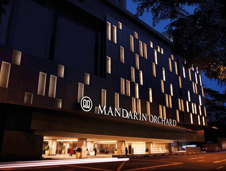 فنادق سنغافورة شارع العرب