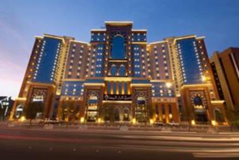 فندق الدار البيضاء-تكامل