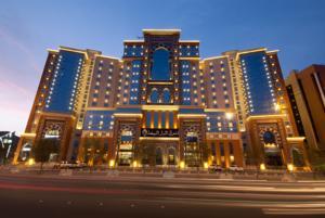 حجز فنادق مكة