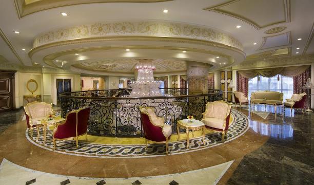 فندق رويال روز