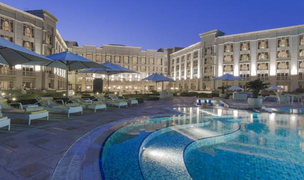فندق ريجنسي كويت