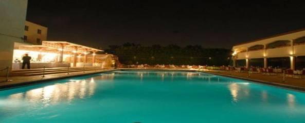 فندق صلاح الدين الرياض