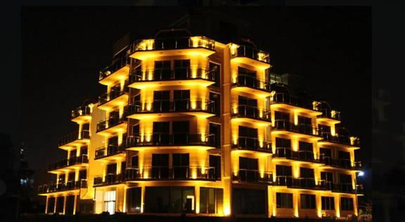 فندق ليغاسي جورجيا باتومي