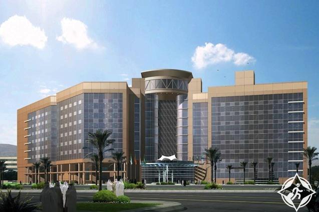 فندق موفنبيك في مكة