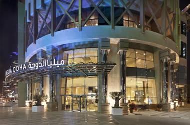 فندق ميليا الدوحة