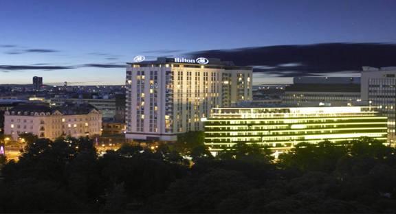 فندق هيلتون فيينا