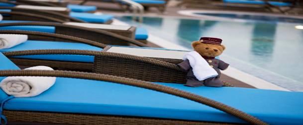 فندق وارويك الدوحة