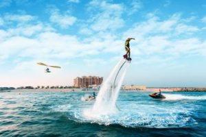 منتجع وسبا جزيرة المرجان بإدارة فنادق أكور دبي