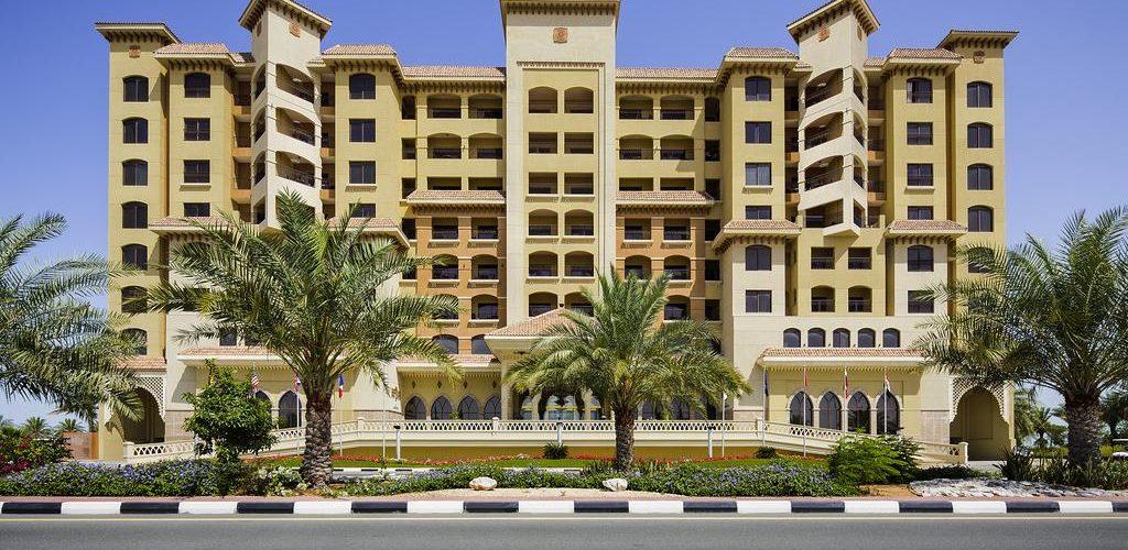 حجز فنادق في الامارات