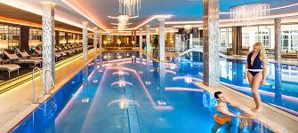 Wellness hotel Jagdhof3
