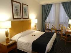 فندق رامادا المدينة القبلة