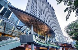 حجز فنادق سنغافورة