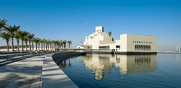 شقق فندقية الدوحة
