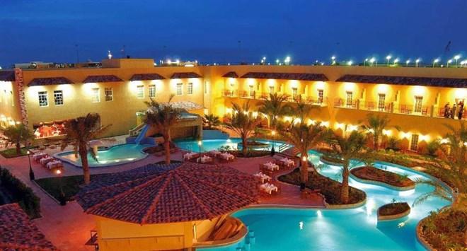 فنادق الكويت