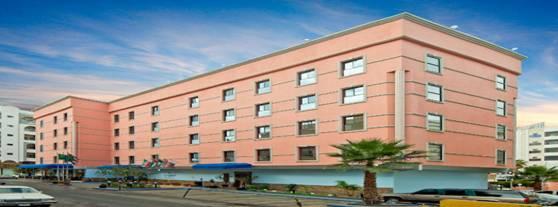 فندق توليب إن