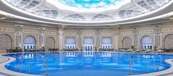 فندق دلمون الرياض