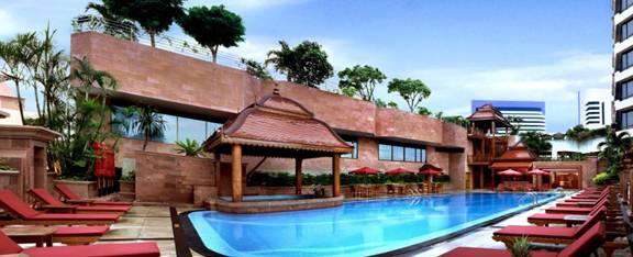 فندق ذا لاندمارك بانكوك تايلاند